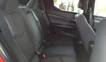 2013 Dodge Avenger SE full